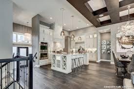 cuisine salle a manger fraiche decoration cuisine et salle a manger idées de design
