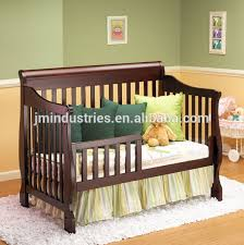 Sleigh Bed Crib Nz Pine Wood Sleigh Cot Cot Bed Cribs In Walnut Buy Baby Sleigh