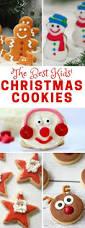 9259 best santa u0027s christmas cookies exchange images on