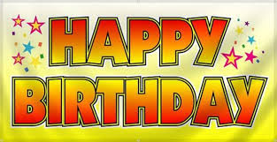 happy birthday banner template pictures reference