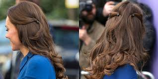 kate middleton hair clips u2014 kate middleton hairstyles and haircuts
