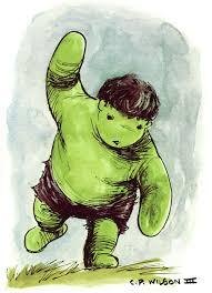 winnie hulk