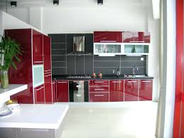 Discontinued Kitchen Cabinets Red Kitchen Cabinet U2013 Sequimsewingcenter Com