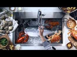 american standard touchless kitchen faucet tv ad youtube