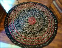 Buy Round Rug by Round Braided Rug Rugs Cheap Buy 25 Area Manual 09