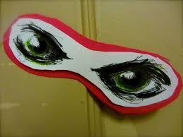 diy halloween door decoration crafty claire pinterest decorations