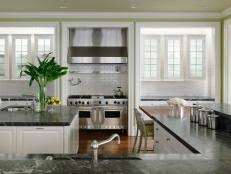 freestanding kitchen island freestanding kitchen islands pictures ideas from hgtv hgtv