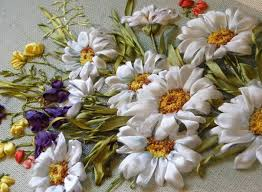 silk ribbon embroidery ribbon embroidery tutorial and patterns stitch n purl