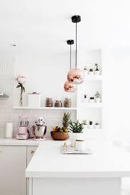 dans ma cuisine plante intérieur dans la cuisine inspiration déco en photos