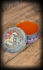 Pomade As schmiere water based by rumble59 from germany official