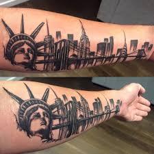 new york tattoo ideas danielhuscroft com