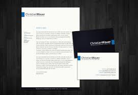 visitenkarten designer visitenkarten und briefpapier für it freiberufler business card