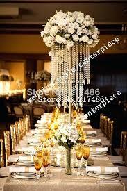 Tall Wedding Vases For Sale Candelabra Centerpieces For Sale Crystal Candelabra Centerpieces
