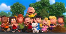 snoopy peanuts characters peanuts