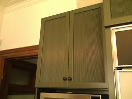 can you paint stained cabinets painting over stained wood painting finish work contractor talk