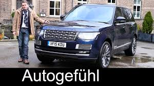 range rover sv autobiography top version v8 550 hp full review