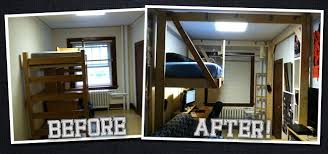 How To Make A Loft Bed Frame Build To Make A Hanging Bed Basically It Is A