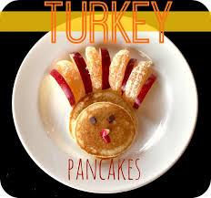 8 turkey inspired thanksgiving breakfast ideas to your