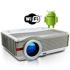 good home theater projector amazon com eug 3600 lumens portable projector hdmi home theater