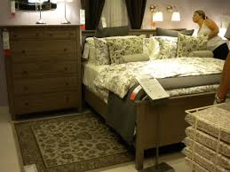 Ikea Bedroom Furniture Images by Ikea White Hemnes Bedroom Furniture Video And Photos