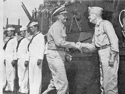 Admirals Flag Fleet Admirals Us Navy Naval Historical Foundation