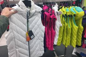 Tek Gear Plus Size Clothing Tek Gear Puffer Jackets U0026 Vests Only 12 56 Shipped At Kohl U0027s