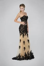 Black And Gold Lace Prom Dress 64 Best Masquerade Ball Images On Pinterest Clothes Graduation