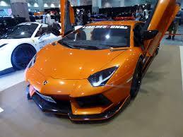 leap design file osaka auto messe 2016 414 leap design aventador lp700 4