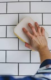 How To Remove A Tile Backsplash by How We Installed Our Subway Tile Backsplash Brittany Stager