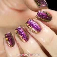 25 acrylic nail art ideas to try this year u2013 inspiring nail art