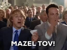 Vince Vaughn Meme - lovely vince vaughn meme mazel tov wedding crashers find share on giphy vince vaughn meme gif