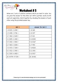 grade 3 maths worksheets addition 3 2 addition of 4 digit