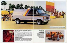 curbside classic 1979 dodge b100 van u2013 is it the real thing