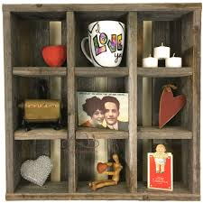 Cubby Hole Shelves by Shop Reclaimed Wood Cubby Hole Cubbies Country Decor