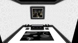 Black Table Ls Second Marketplace Black Table Set By Ls Creations Boxed