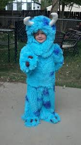 sulley halloween costume 15 best halloween costume ideas images on pinterest costumes