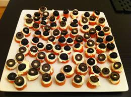halloween appetizers for 2015 celebrations