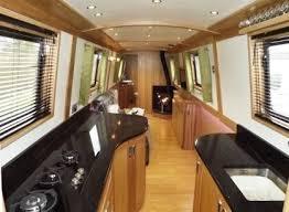 Best Liveaboard Dreams Images On Pinterest Canal Boat - Boat interior design ideas
