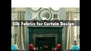 best designs for your window treatments with different curtain