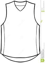 basketball jersey clipart clipartxtras