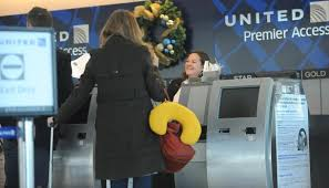 Checked Bags United Dia Awards 120 Million Contract To Revamp Checked Baggage