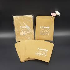 aliexpress com buy wedding cookie cake bags laurel rustic candy