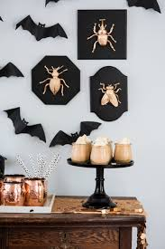 Scary Halloween Party Decorations by Easy Spooky Halloween Party Decor The Sweetest Occasion
