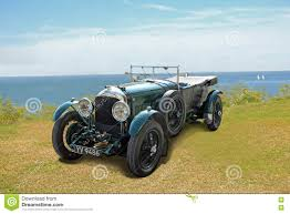 old bentley convertible vintage bentley convertible tourer editorial photo image 73034456