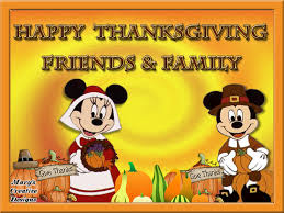 happy thanksgiving family and friends image quote pictures photos