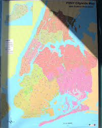 Fdny Division Map The World U0027s Best Photos Of Fdnymap Flickr Hive Mind
