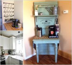 bar ideas 10 corner coffee bar ideas you will admire