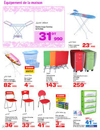 Carrefour Table Pliante by Catalogue Carrefour By Carrefour Tunisie Issuu