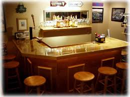 Home Bar Ideas On A Budget by Image Of The Building A Home Bar Home Bar Design