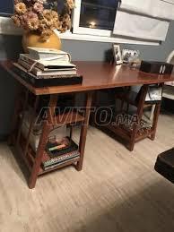 bureau style colonial vend bureau style colonial à vendre à dans meubles et décoration